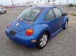 Used 2004 VOLKSWAGEN NEW BEETLE BF60264 for Sale Image 5