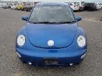 Used 2004 VOLKSWAGEN NEW BEETLE BF60264 for Sale Image 8