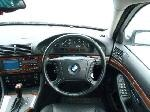 Used 1999 BMW 5 SERIES BF60274 for Sale Image 21