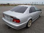 Used 1999 BMW 5 SERIES BF60274 for Sale Image 5