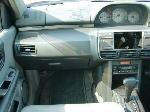 Used 2001 NISSAN X-TRAIL BF60292 for Sale Image 22