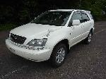Used 1999 TOYOTA HARRIER BF60297 for Sale Image 1