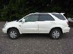 Used 1999 TOYOTA HARRIER BF60297 for Sale Image 2