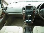 Used 1999 TOYOTA HARRIER BF60297 for Sale Image 22