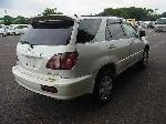 Used 1999 TOYOTA HARRIER BF60297 for Sale Image 5