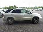 Used 1999 TOYOTA HARRIER BF60297 for Sale Image 6