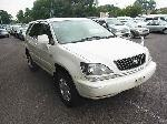 Used 1999 TOYOTA HARRIER BF60297 for Sale Image 7