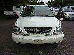 Used 1999 TOYOTA HARRIER BF60297 for Sale Image 8