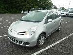 Used 2005 NISSAN NOTE BF60302 for Sale Image 1