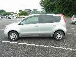 Used 2005 NISSAN NOTE BF60302 for Sale Image 2