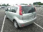 Used 2005 NISSAN NOTE BF60302 for Sale Image 3