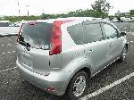 Used 2005 NISSAN NOTE BF60302 for Sale Image 5