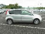 Used 2005 NISSAN NOTE BF60302 for Sale Image 6