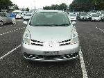 Used 2005 NISSAN NOTE BF60302 for Sale Image 8