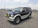Used 1995 MITSUBISHI PAJERO BF60358 for Sale Image 1