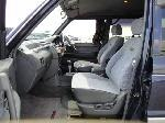 Used 1995 MITSUBISHI PAJERO BF60358 for Sale Image 18