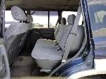 Used 1995 MITSUBISHI PAJERO BF60358 for Sale Image 19