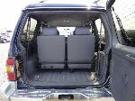 Used 1995 MITSUBISHI PAJERO BF60358 for Sale Image 21