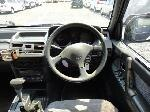 Used 1995 MITSUBISHI PAJERO BF60358 for Sale Image 22