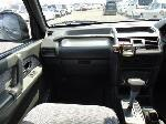 Used 1995 MITSUBISHI PAJERO BF60358 for Sale Image 23