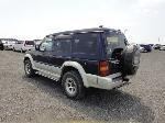 Used 1995 MITSUBISHI PAJERO BF60358 for Sale Image 3