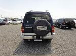 Used 1995 MITSUBISHI PAJERO BF60358 for Sale Image 4