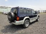 Used 1995 MITSUBISHI PAJERO BF60358 for Sale Image 5