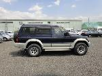 Used 1995 MITSUBISHI PAJERO BF60358 for Sale Image 6