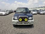 Used 1995 MITSUBISHI PAJERO BF60358 for Sale Image 8