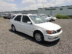 Used 1999 TOYOTA VISTA ARDEO BF60363 for Sale Image 7