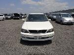 Used 1999 TOYOTA VISTA ARDEO BF60363 for Sale Image 8