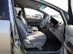 Used 2003 MITSUBISHI GRANDIS BF60374 for Sale Image 17