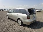 Used 2003 MITSUBISHI GRANDIS BF60374 for Sale Image 3