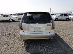 Used 2003 MITSUBISHI GRANDIS BF60374 for Sale Image 4
