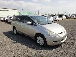 Used 2003 MITSUBISHI GRANDIS BF60374 for Sale Image 7