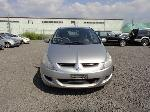Used 2003 MITSUBISHI GRANDIS BF60374 for Sale Image 8