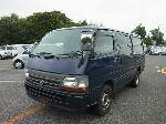 Used 2003 TOYOTA REGIUS VAN BF60386 for Sale Image 1