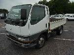 Used 1999 MITSUBISHI CANTER BF60392 for Sale Image 1