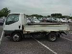 Used 1999 MITSUBISHI CANTER BF60392 for Sale Image 2