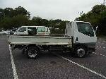 Used 1999 MITSUBISHI CANTER BF60392 for Sale Image 6