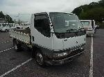 Used 1999 MITSUBISHI CANTER BF60392 for Sale Image 7