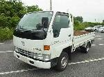 Used 1997 TOYOTA DYNA TRUCK BF60393 for Sale Image 1