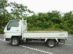 Used 1997 TOYOTA DYNA TRUCK BF60393 for Sale Image 2