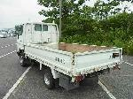Used 1997 TOYOTA DYNA TRUCK BF60393 for Sale Image 3