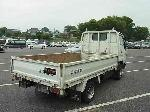 Used 1997 TOYOTA DYNA TRUCK BF60393 for Sale Image 5