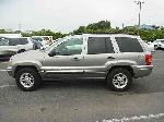 Used 2000 JEEP GRAND CHEROKEE BF60399 for Sale Image 2