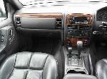 Used 2000 JEEP GRAND CHEROKEE BF60399 for Sale Image 22