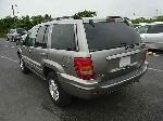 Used 2000 JEEP GRAND CHEROKEE BF60399 for Sale Image 3