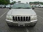 Used 2000 JEEP GRAND CHEROKEE BF60399 for Sale Image 8