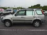 Used 1997 HONDA CR-V BF60406 for Sale Image 2
